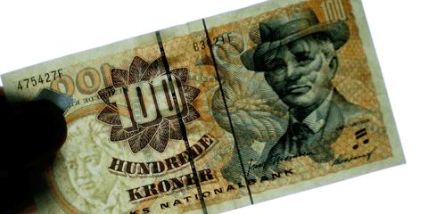 100-kroner-seddel