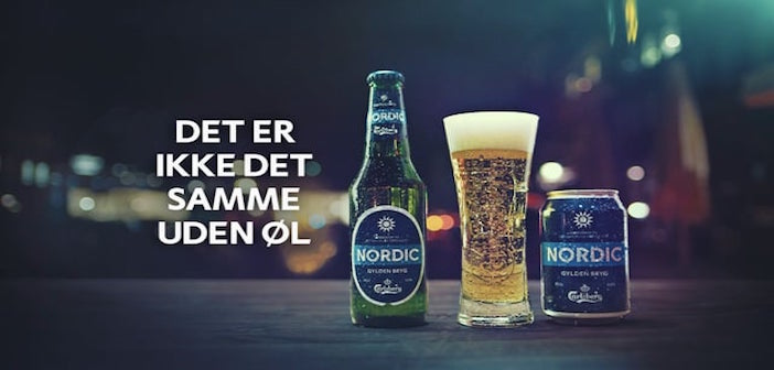 carlsberg new nordic