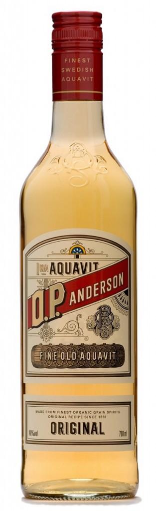 O. P. Anderson original