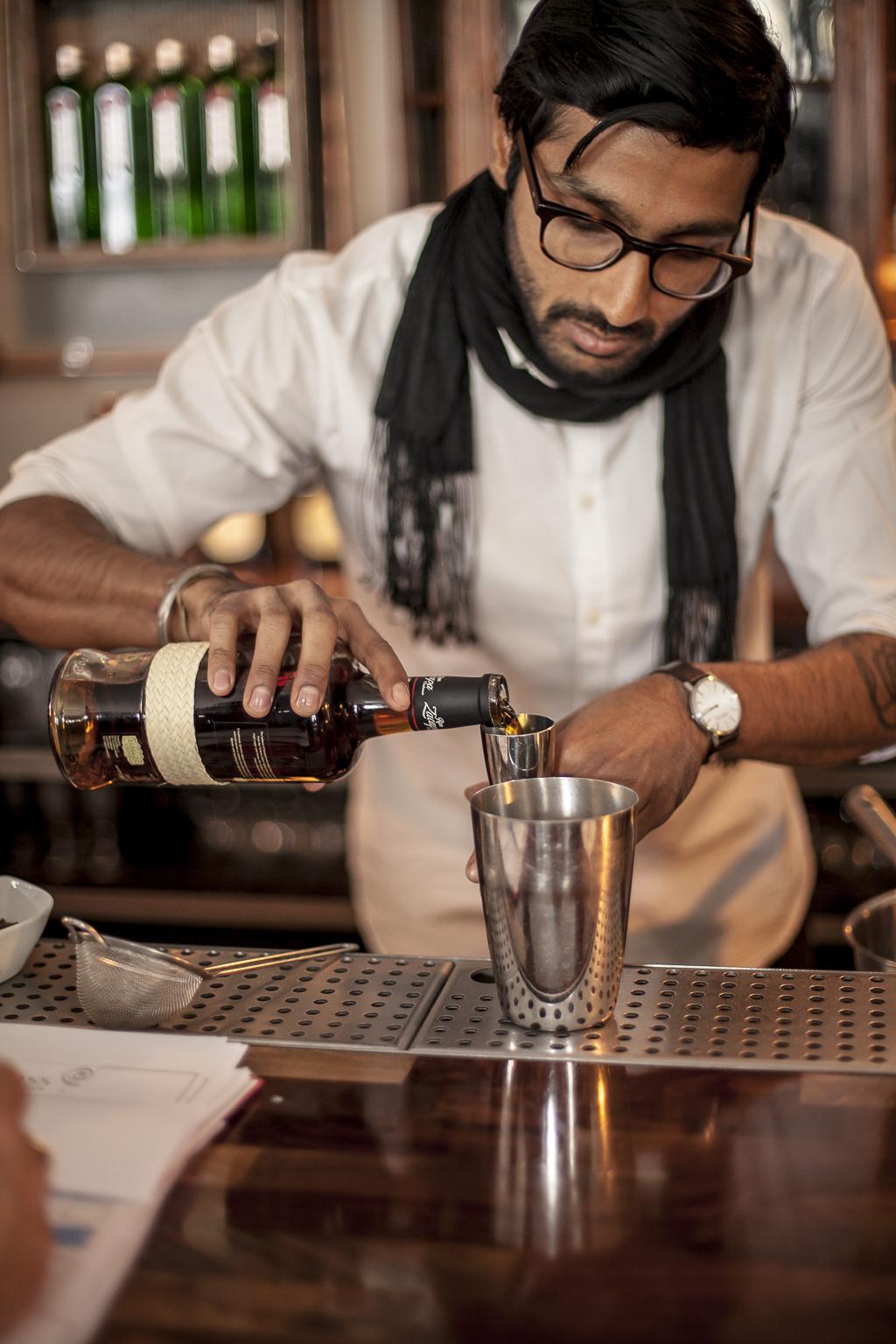 Danmarks bedste bartender skal findes
