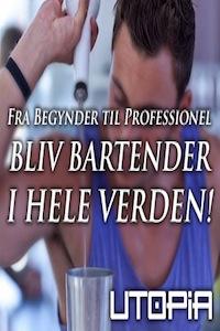 Bliv bartender!