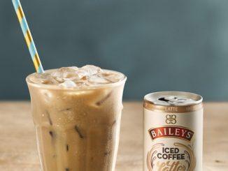 Baileys-iskaffe