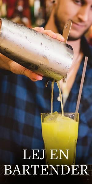 lej bartender!