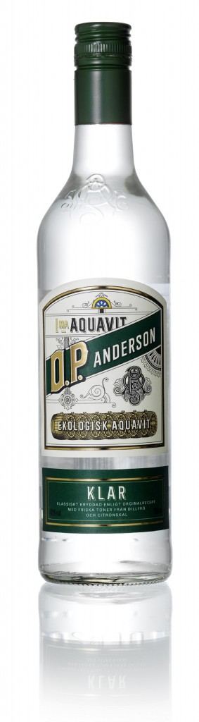 O. P. Anderson klar