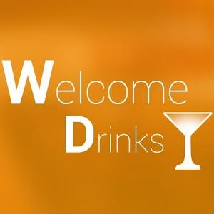 Få en billigere bytur med app'en Welcome Drinks!