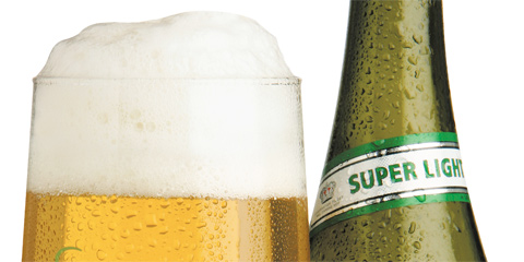 Alkoholfri øl er en pligt