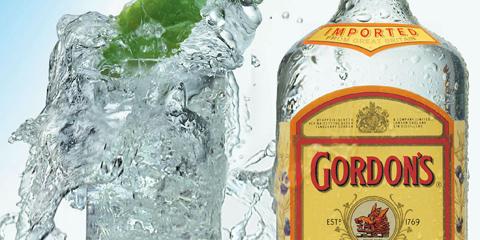 Ginens historie: Gin i dag