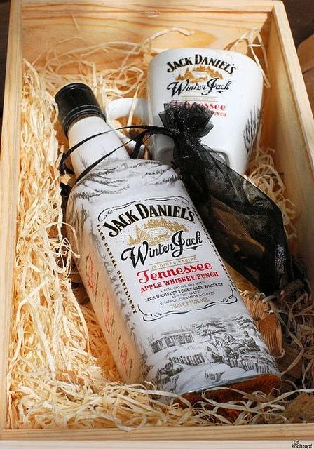 Jack D gør os sig klar til jul