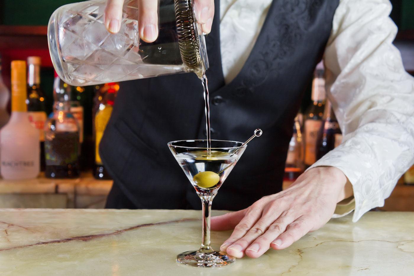 Mangler du også en bartender?