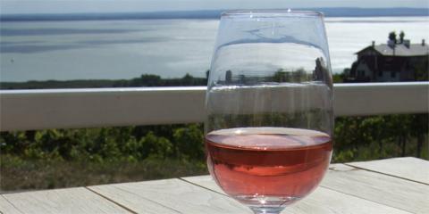 Sommertid er rosé-tid